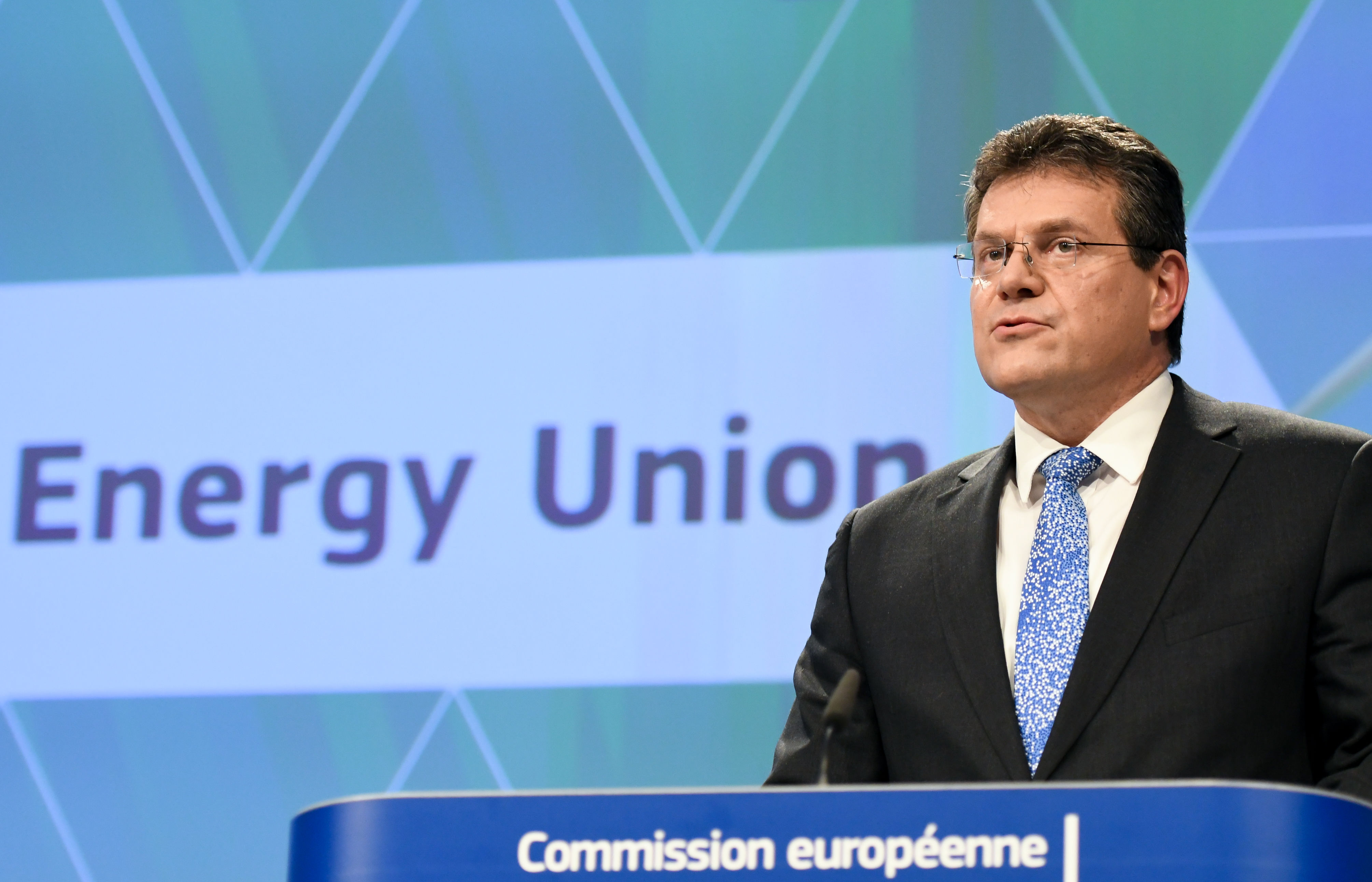 EU Europa Nachrichten Energie