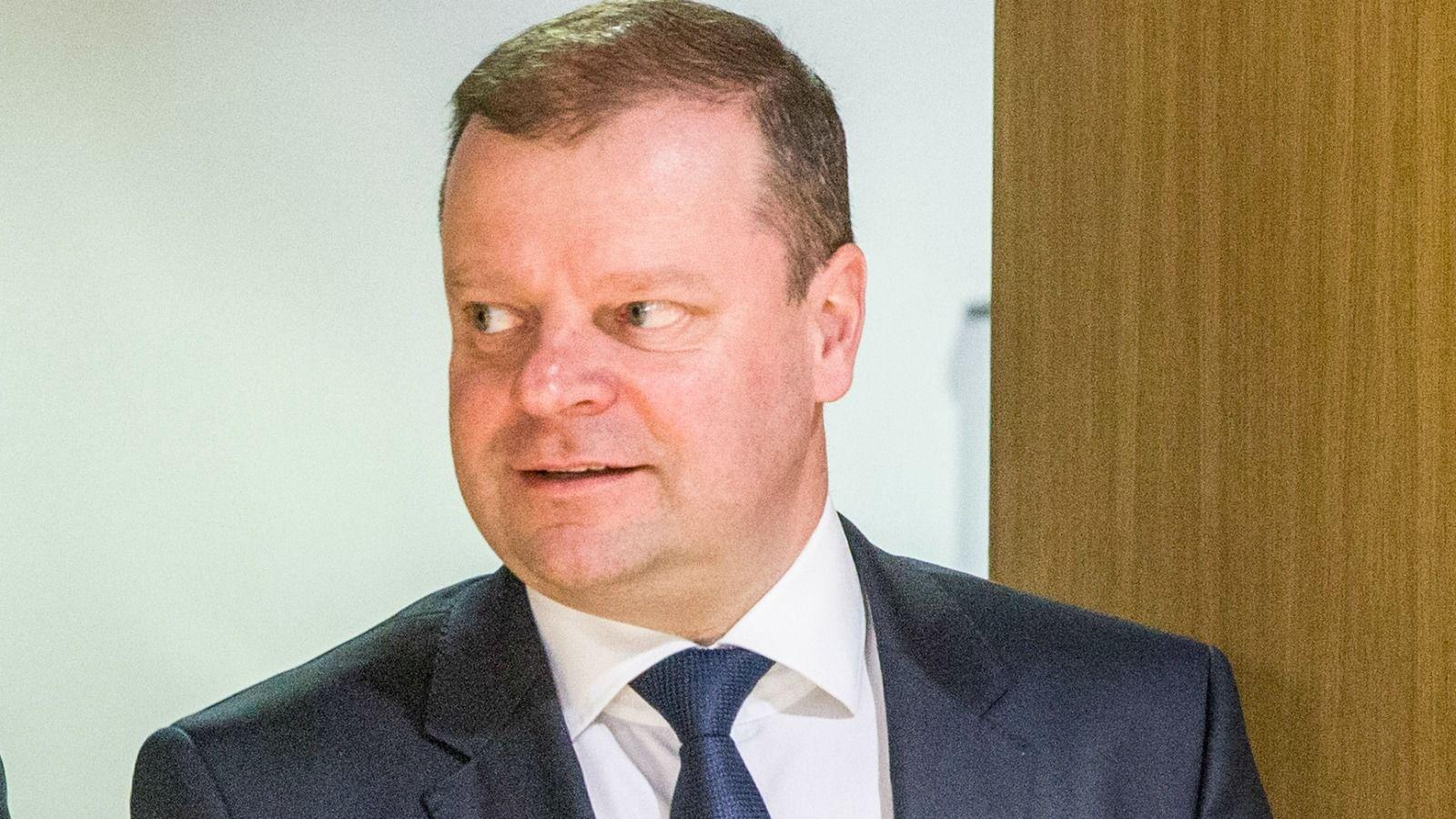EU Europa Nachrichten Litauen