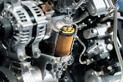 Diesel-Gipfel Dieselskandal