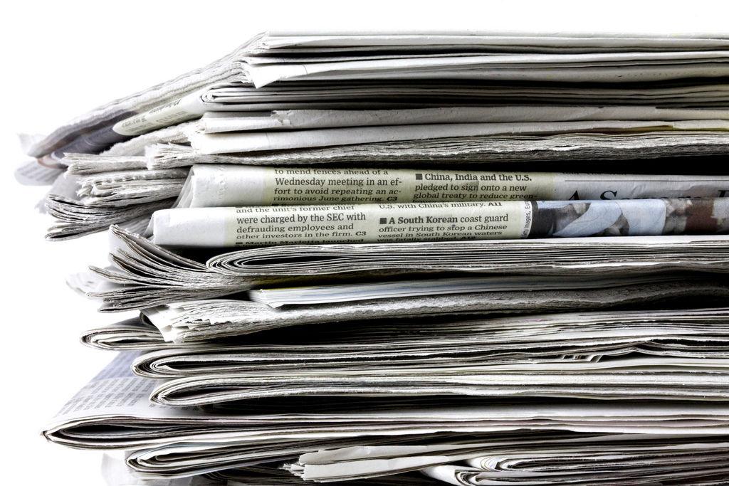 EU Europa Nachrichten Journalismus
