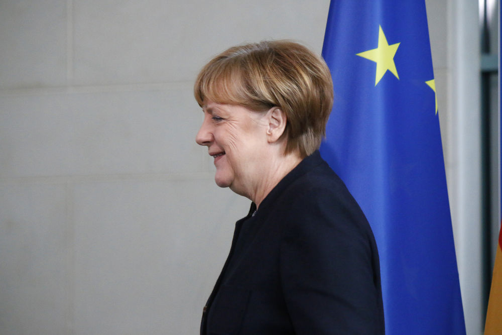 EU Europa Nachrichten Merkel