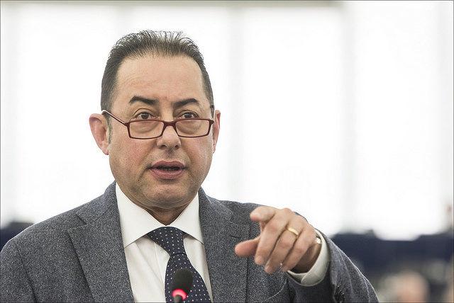 EU Europa Nachrichten Pittella
