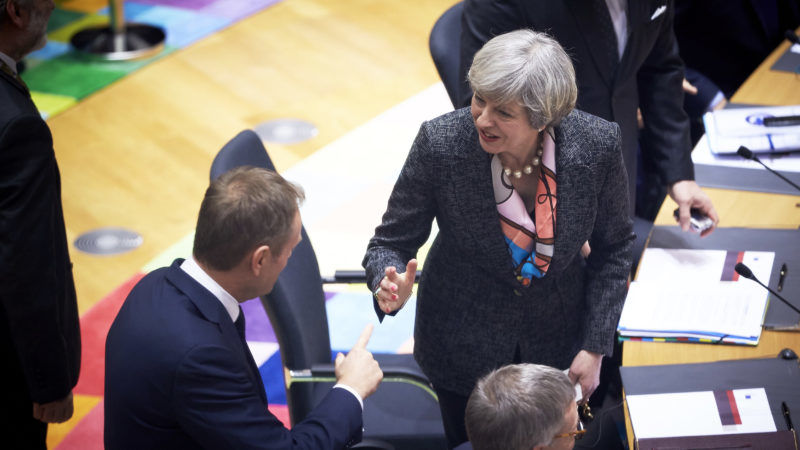 EU Europa Nachrichten Brexit