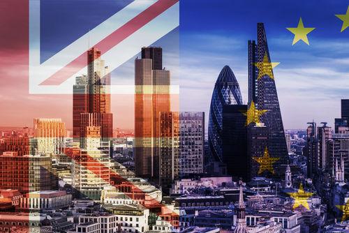 Brexit Großbritannien Freizügigkeit Binnenmarkt Theresa May