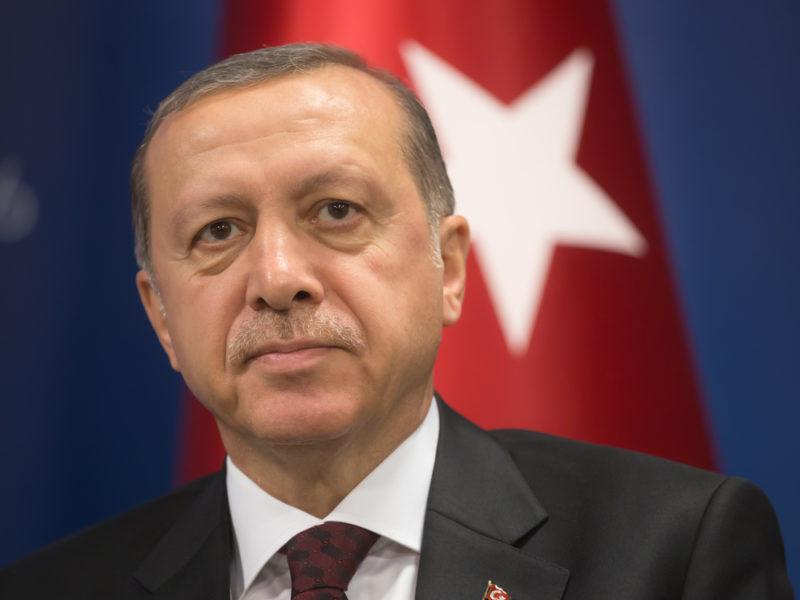Will in der Katar-Krise vermitteln: Türkeis Präsident Erdogan