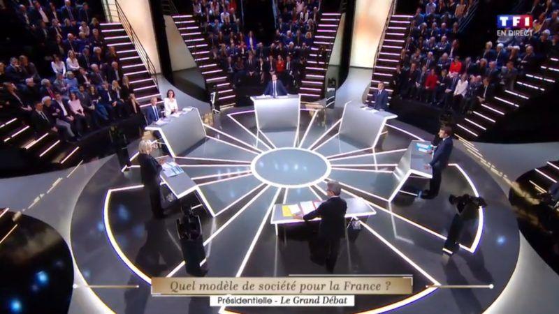 EU EUropa Nachrichten TV-Duell