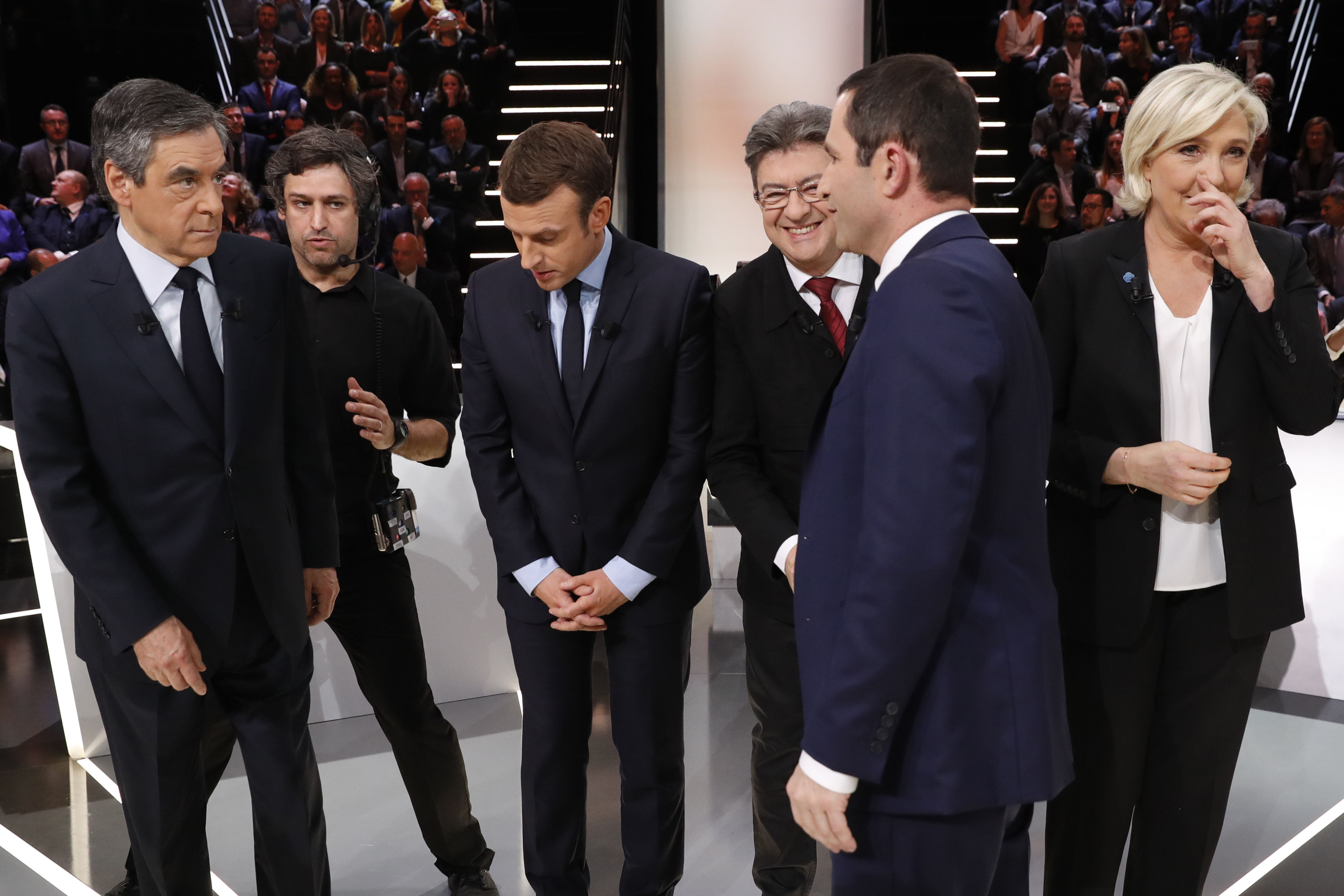 EU Europa Nachrichten Frankreich