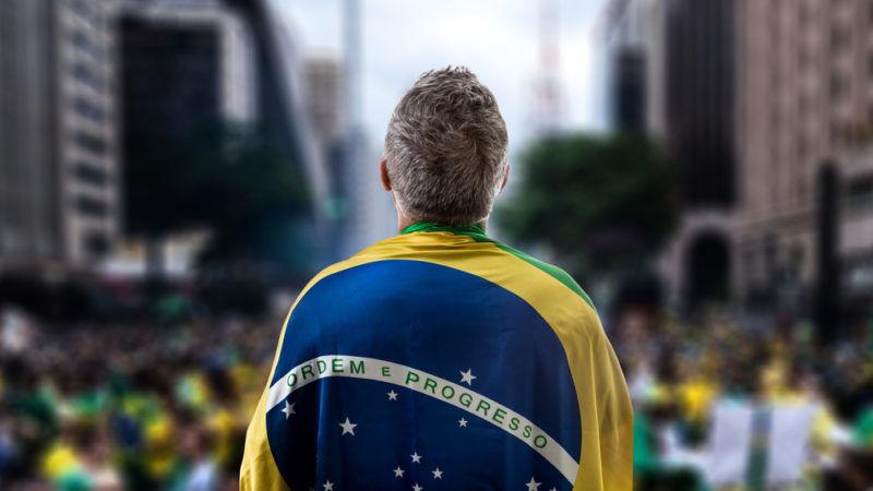 EU Nachrichten Handelsvertrag Brasilien Mercosur