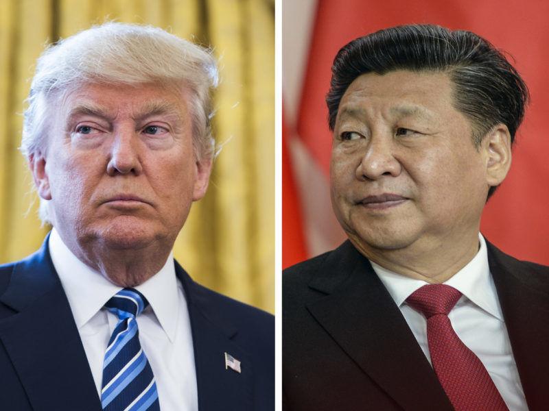 EU Europa Nachrichten Trump Xi