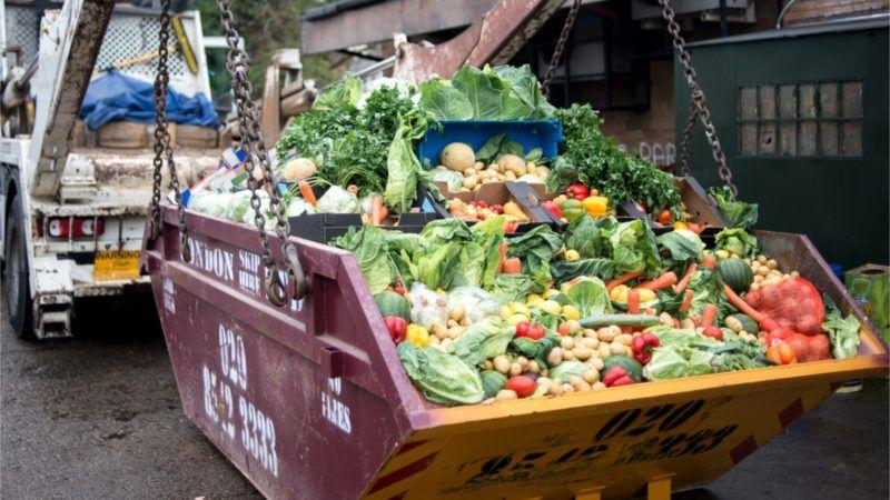 EU-Länder wollen Vorschlag gegen Lebensmittelverschwendung