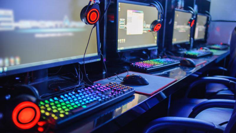 Computerspielsucht Anzeichen