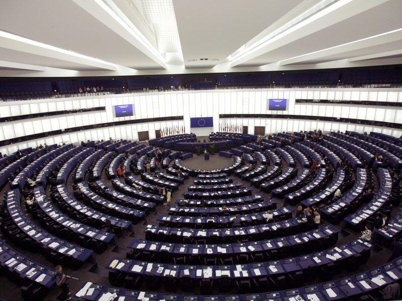 Weniger Geld für die Landwirtschaft, mehr für Grenzschutz — EU- Haushalt