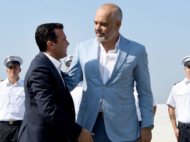 Eu beitrittsverhandlungen albanien dating