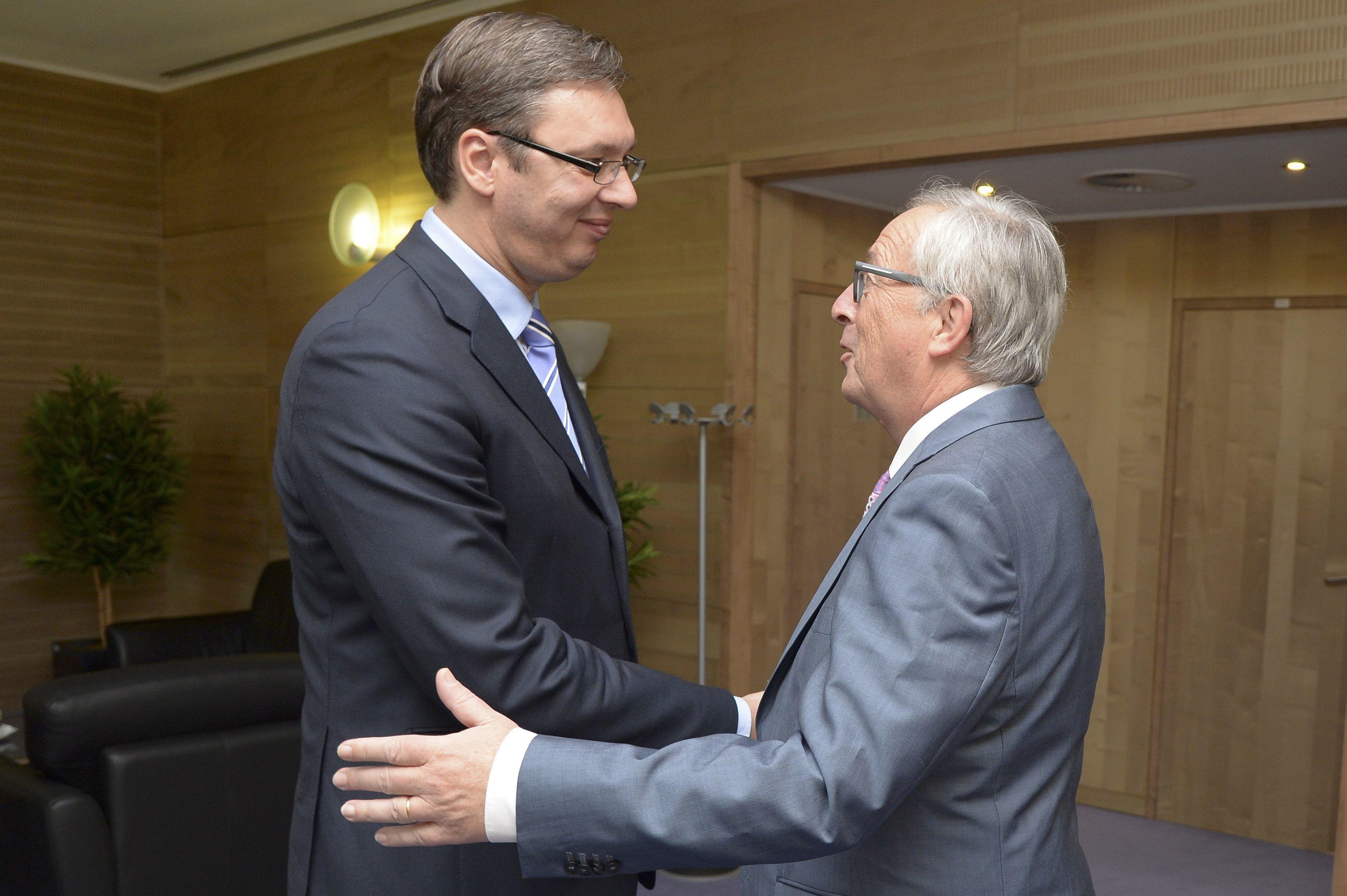 """Serbiens Präsident erwartet """"sehr schwere"""" Gespräche über Kosovo"""