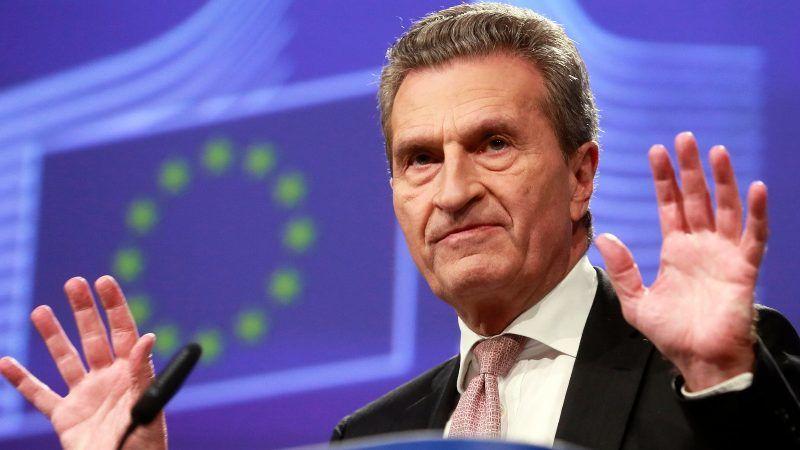 Wirtschaft, Handel & Finanzen: Niederlande nennen Vorschlag für EU-Haushalt inakzeptabel