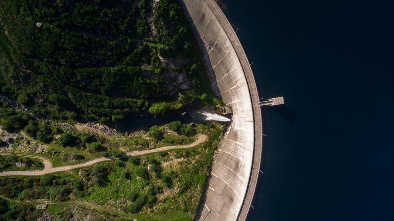 Portugal Erzeugt über 100 Prozent Strom Aus Erneuerbaren