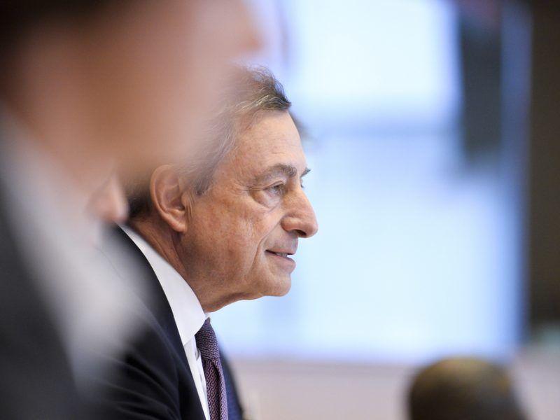 Ende von EZB-Anleihenkäufen ist greifbar