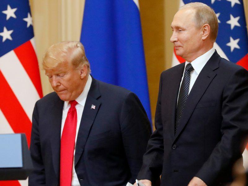 Inf Vertrag Nato Setzt Russland Eine Frist Von 60 Tagen Euractivde