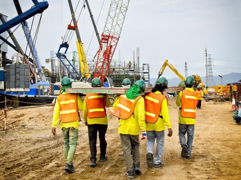Thyssenkrupp will mit Aufspaltung in zwei Unternehmen aus der Krise
