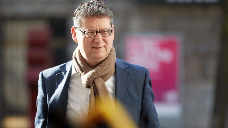 Thorsten Schaefer-Gümbel