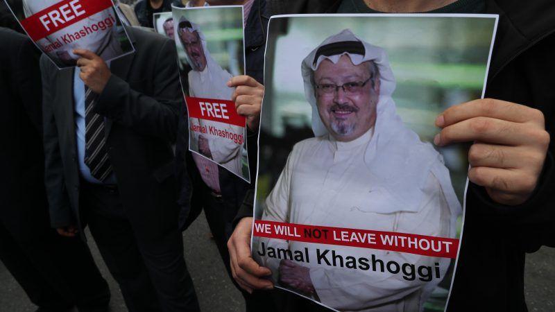Fall Khashoggi: Saudi-Justiz fordert Todesstrafe für Verdächtige