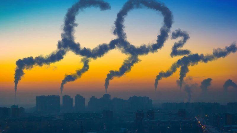 Europäische Energieunternehmen Sprechen Sich Für Co2 Mindestpreise