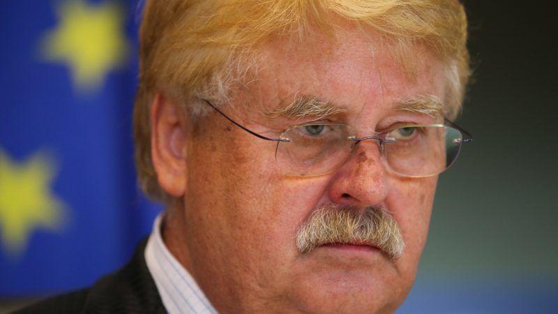 Elmar Brok (EVP).