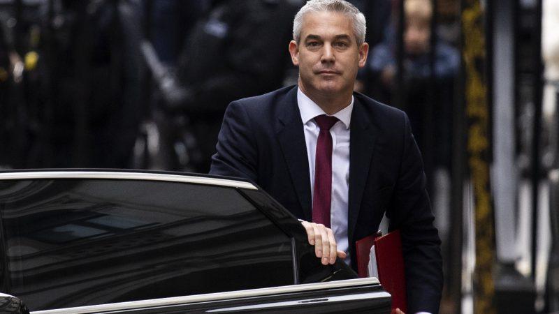 Tauziehen um den Backstop: Bericht: Zweifel an baldigem Durchbruch im Brexit-Streit