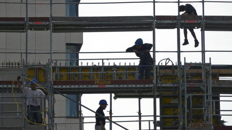 Grundsteuer Reform Gestoppt Oder Gefloppt Euractivde
