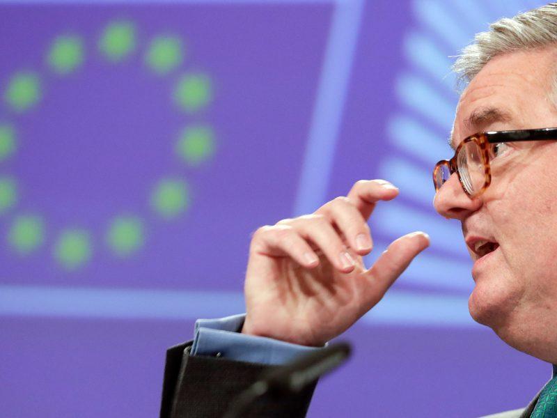EU-Kommissar: Boris Johnson lässt Frist von Ursula von der Leyen verfallen