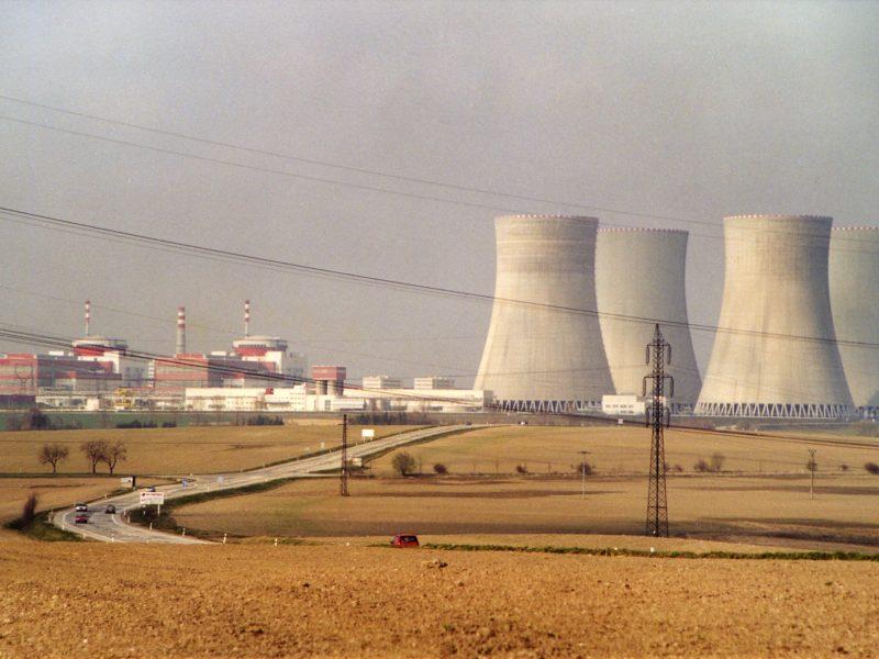 Atomkraft AKW