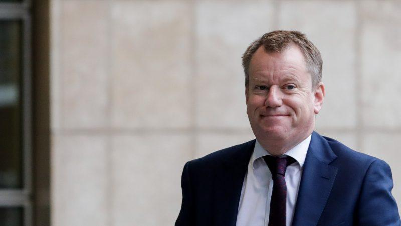 Großbritannien - EU und London setzen Verhandlungen über Zeit nach Brexit fort