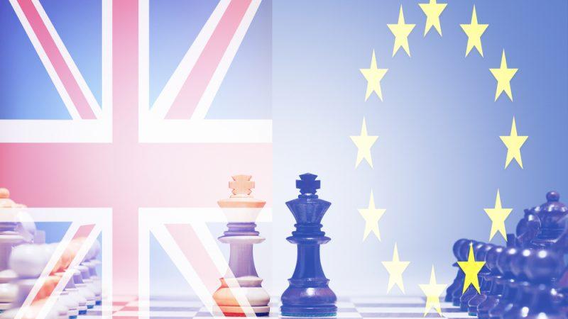 Brexit Schach