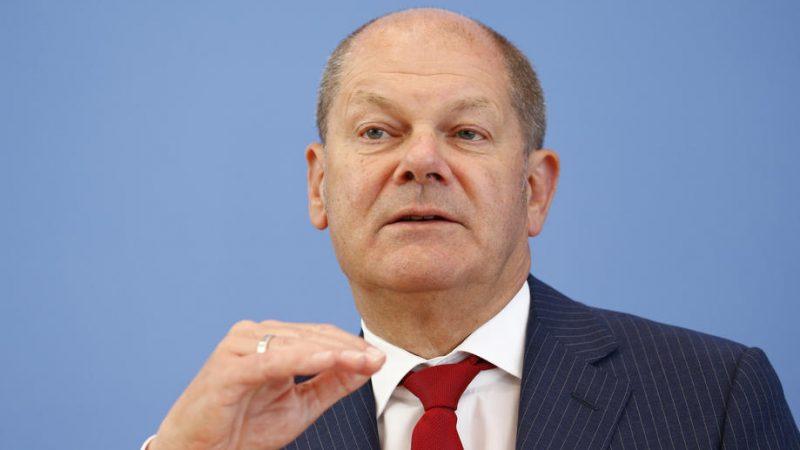 Finanzminister In Deutschland