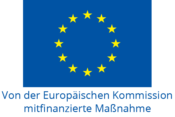 Measure co-financed by the European Union