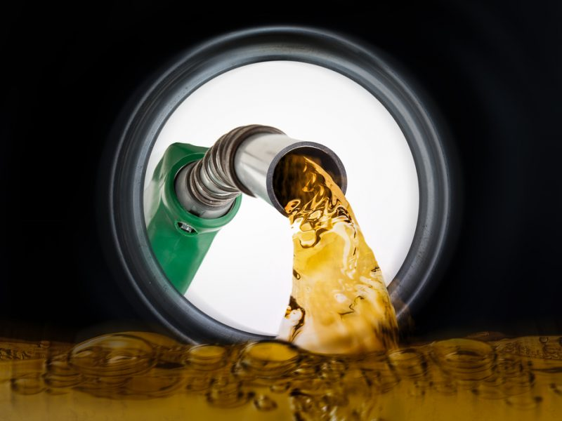 Biofuel Biokraftstoff
