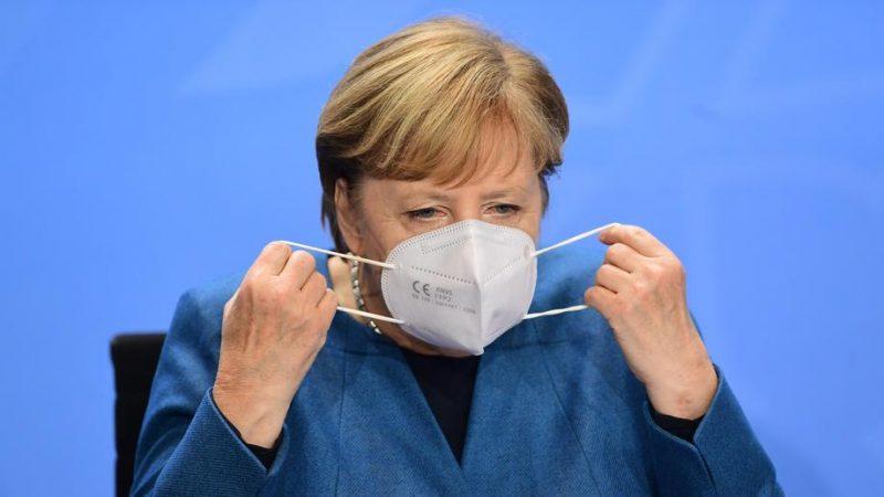 Teil-Lockdown soll ab Montag 02. November in ganz Deutschland starten
