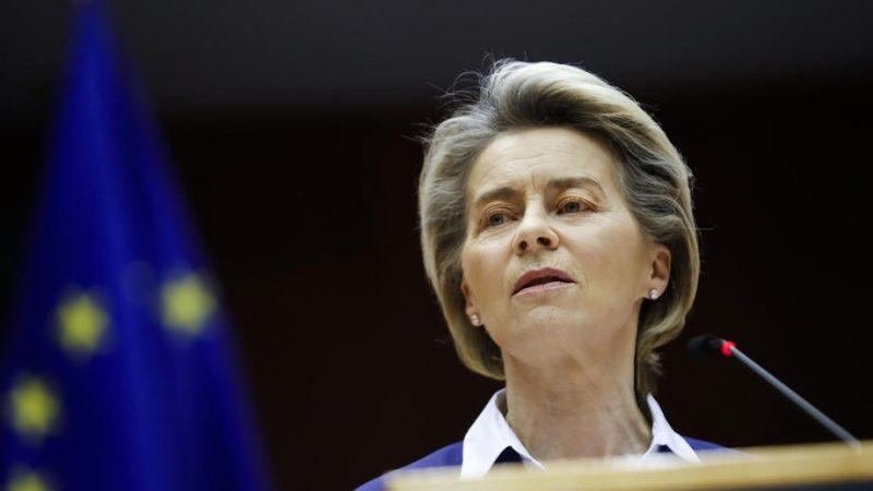 EU-Spitzen bieten USA neue Partnerschaft   In-/Ausland